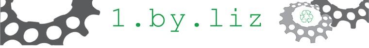 1.by.Liz logo