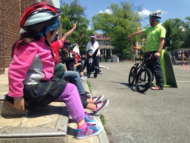 new bike fleet spring 2014 (tubman)
