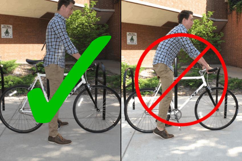 How to Fit a Bike | Washington Area Bicyclist Association