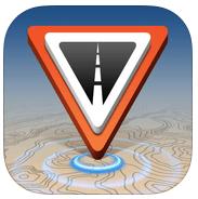 Road ID app