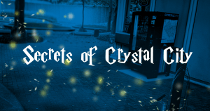 Secrets of Crystal City
