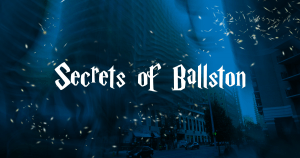 secrets of ballston