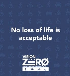 Vision Zero Cover