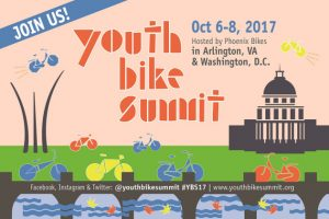 Youth Bike Summit 2017
