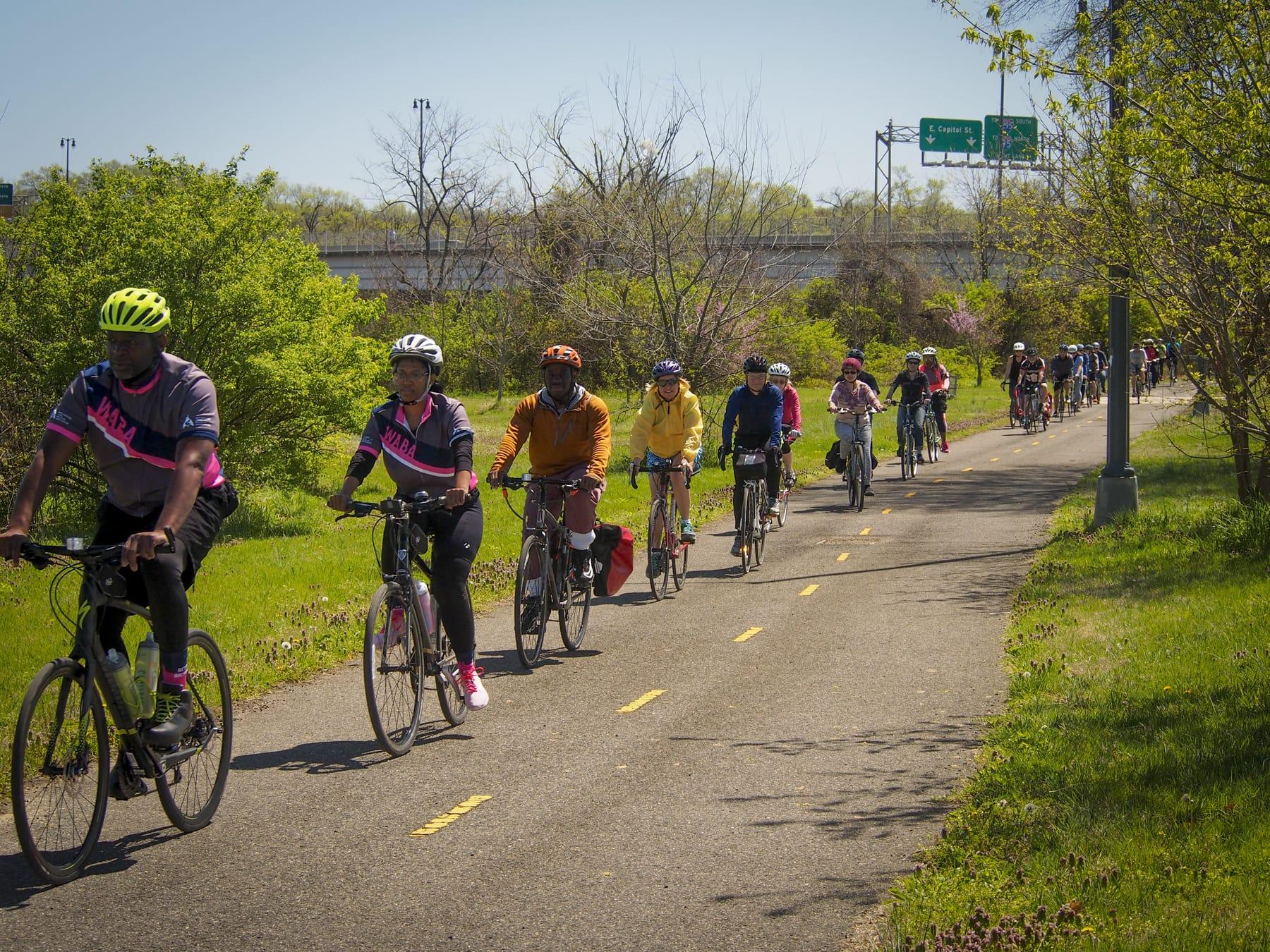 Bikeshare Contingent