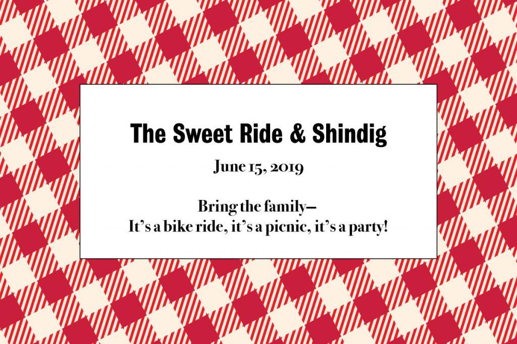 Meet the Sweet Ride & Shindig | Washington Area Bicyclist