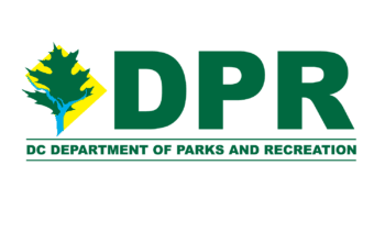 DC Department of Parks and Recreation logo