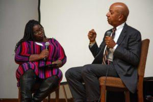 Anthony Williams + Renee Moore Trails Symposium