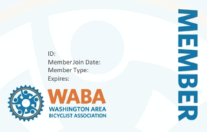 WABA Member Card