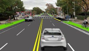 Van Ness Commercial Corridor Study Public Meeting
