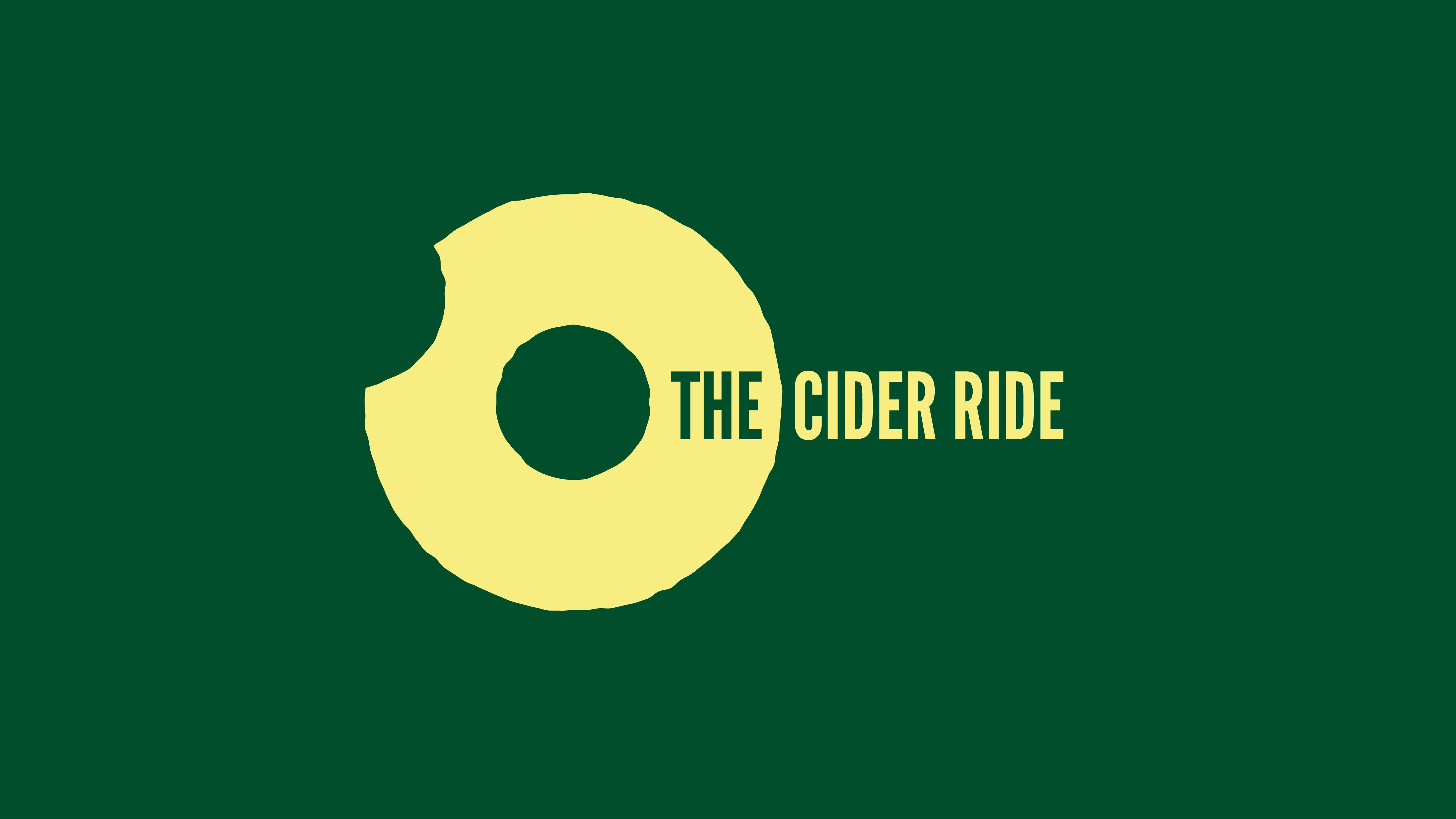 The Cider Ride
